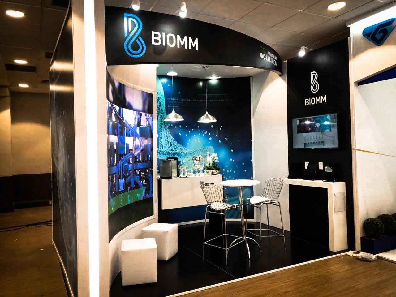 Biomm - CBO