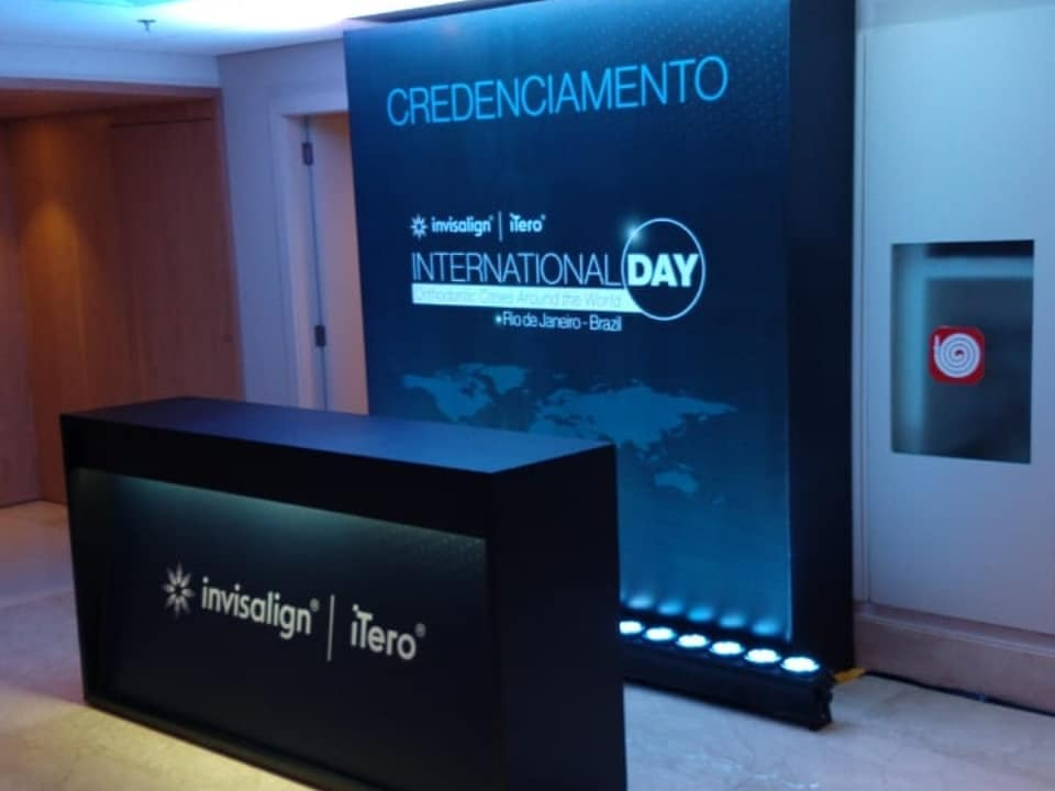 Invisalign - Evento International Day